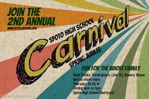Spoto High School Spring Jubilee 2014