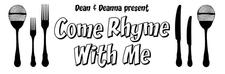 Come Rhyme With Me logo