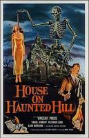 Fifth Annual House on Haunted Hill with EMERGO! and...