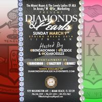 Diamonds ~N~ Pearls 2K14