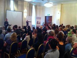 Free Business Startup Information Seminar - Southampton