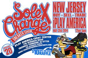 SOLEXCHANGE NEW JERSEY  5.31.14