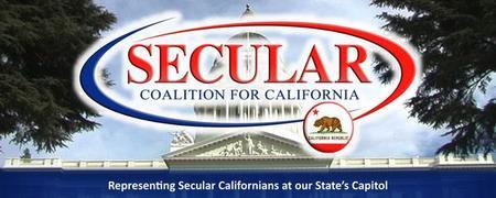 2014 Secular Lobby Day