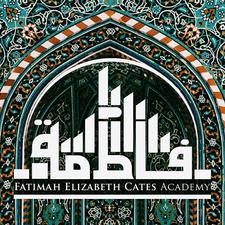 Fatimah Elizabeth Cates Academy logo