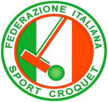 Italian Golf Croquet Open 2014