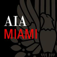 American Institute of Architects Miami Chapter logo