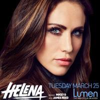 Lumen Entertainment Presents: Helena