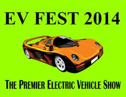EV Fest 2014 Electric Vehicle Show