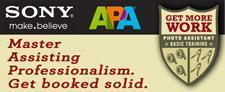 APA MIDWEST / SONY PHOTO ASSISTANT BASIC TRAINING