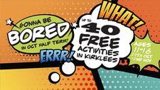 Kirklees Youth Alliance logo
