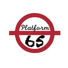 Platform 65 logo