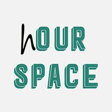 hOUR SPACE logo