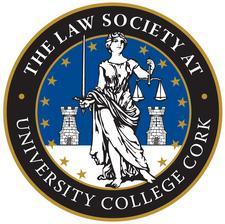 UCC Law Society logo