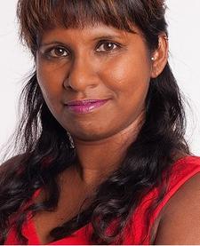 Yaamuna Aldragen - Life Coach, Transition Coach, Corporate Coach  logo