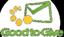 GoodtoGive logo