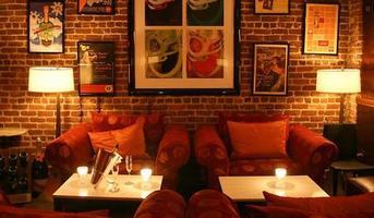 Mixology Friday @ The Bubble Lounge