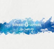 BOMBAY SAPPHIRE® logo