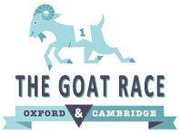 The Oxford & Cambridge Goat Race 2014
