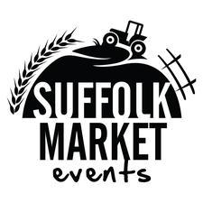 Suffolk Market Events logo