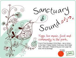 Sanctuary & Sound