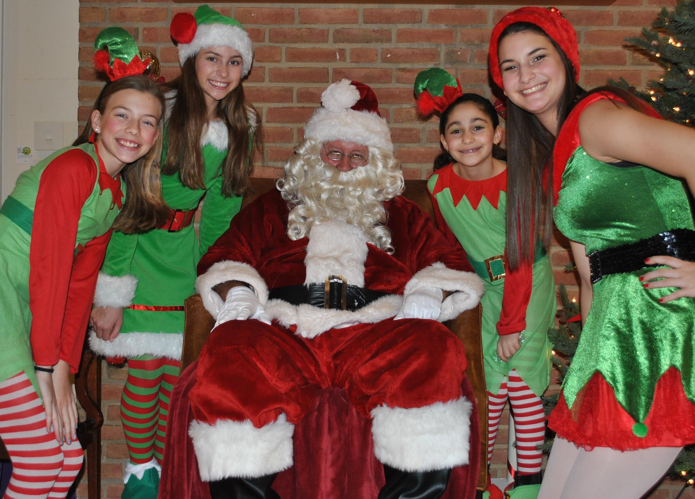 Sandy Spring Museum Annual Holiday Party