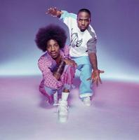 OutKast20: OutKast Tribute