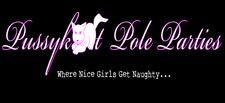Pussykat Pole Parties logo
