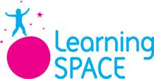 Learning SPACE logo