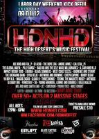 The HD-N-HD Music Festival