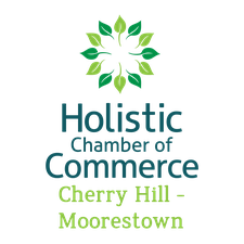 Holistic Chamber of Commerce, Cherry Hill-Moorestown Chapter logo