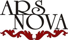 ARS NOVA logo