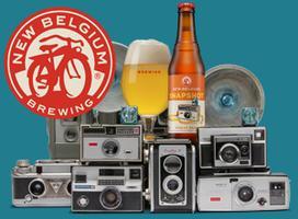 New Belgium Brewing & BYT Present: SnapshotDC - A Beer...