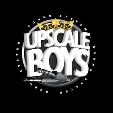 The Upscale Boys logo