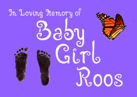 #StrengthInCommunity - Baby Girl Roos WOD