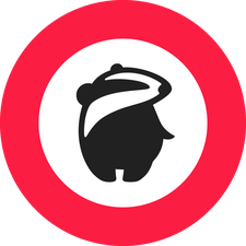 Red Badger logo