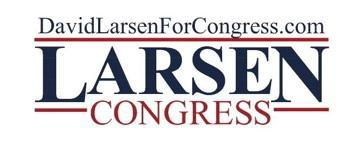 Larsen For Congress Campaign Headquarters Grand...