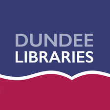 Dundee Libraries logo