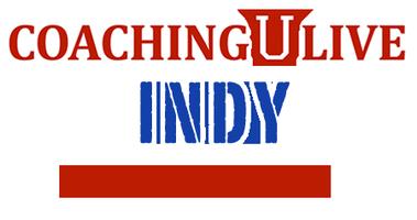 Coaching U LIVE 2014 Indianapolis (at IUPUI)