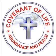 Covenant of Life Blogs, Initiative & Academy logo