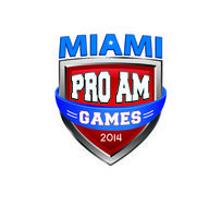 2014 MIAMI PRO AM GAMES