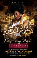 Brown Sugar Neo Soul