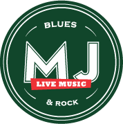 Mr Jones Live logo