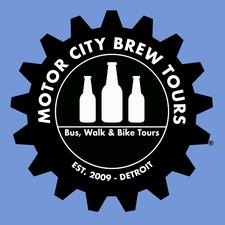 Motor City Brew Tours logo