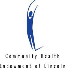 Community Health Endowment of Lincoln logo