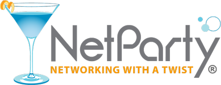 "NetParty Young Profl's Annual Holiday Party at ""Den of..."
