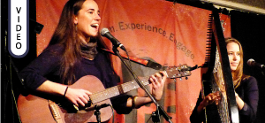 Jean Rohe & Maeve Gilchrist - A Hawley Earth Fest...