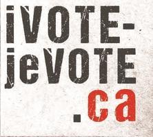 I Vote -  Je Vote