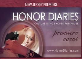 """NJ Premiere of """"Honor Diaries"""" Hosted by Clarion..."""
