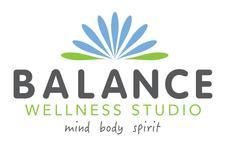 Balance Wellness Studio logo