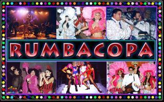 RUMBACOPA - Experience Old Havana Tropicana Cabaret...